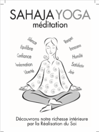 Méditation Sahaj' à la Réunion : livret pour les débutants