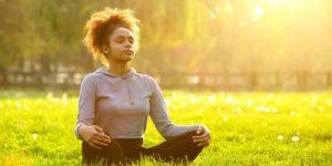 Méditations en plein air à la Réunion