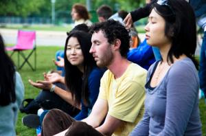 Méditation Sahaja Yoga à la Réunion :
