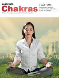 Méditation à la Réunion 974 : guide des chakras